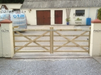 5 bar gates in Carmarthen