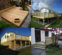 All Decking